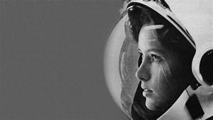 space, Monochrome, Astronaut, NASA, Anna Lee Fisher ...