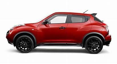 Nissan Juke Trim Additional Colour Retouching Graphic