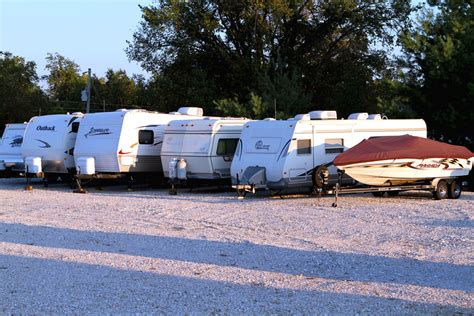 Boat And Rv Storage Nixa Mo by Boat Storage Rv Storage Columbia Mo