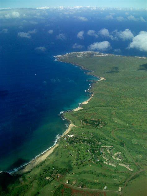Most Beautiful Islands Hawaiian Islands Molokai