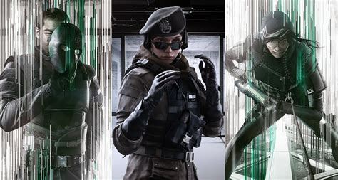 ubisoft announces year 3 rainbow six siege white noise revealed year 3 announced
