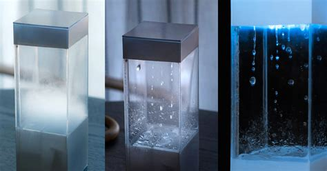 tempescope   ambient weather device  simulates