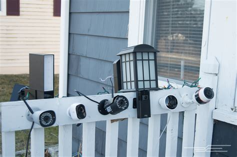 the best wireless outdoor home security