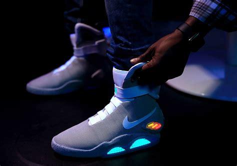 nike mag london auction price sneakernewscom