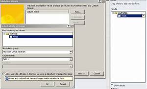 infopath how can i modify the document library upload With document library infopath form