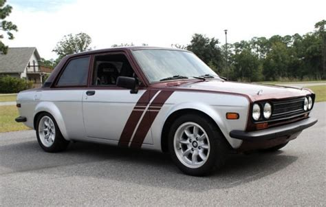 1969 Datsun 510 For Sale by Former Exclusive 1969 Datsun 510 Bring A Trailer