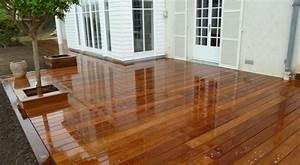 Installer Une Terrasse En Bois : installer une terrasse en bois infos conna tre avant prise de d cision ngn mag ~ Farleysfitness.com Idées de Décoration