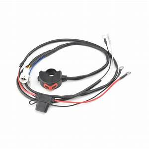 Trail Tech Universal X2 Wire Harness