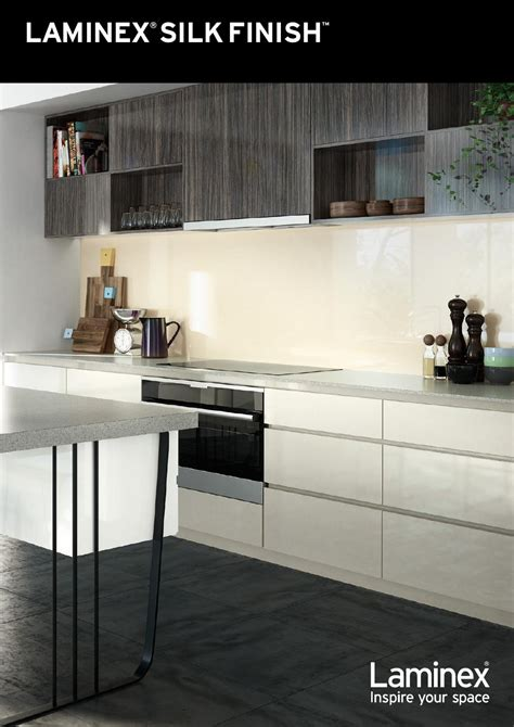 laminex silk finish doors  kitchensbymatric issuu