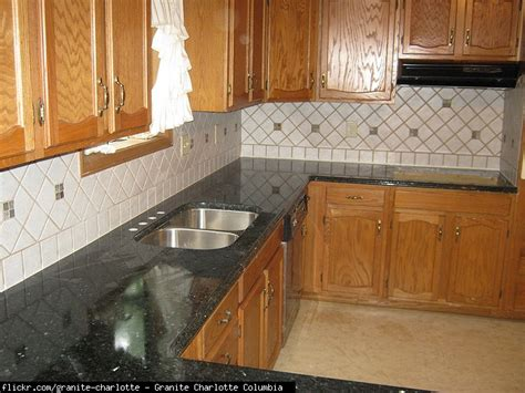 what is the average price for granite counter tops