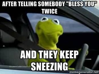 Kermit The Frog Meme Driving - adios audi sport net