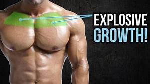 Upper Chest  8 Tips And Guide For Building A Big Upper