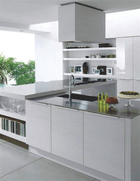 Modular Kitchen Design And Style Suggestions  Vintage Decor