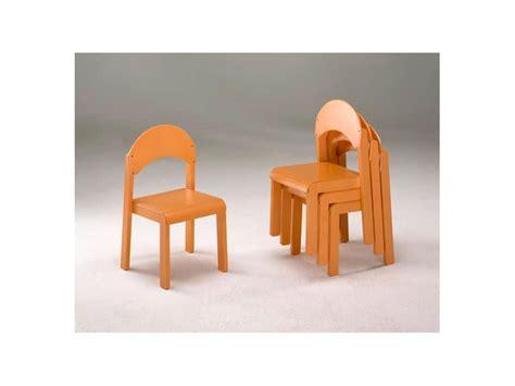 Sedie Per Bambini, Impilabili, Per Cameretta Ed Asilo