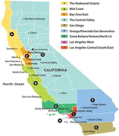 california offender map 28 images map of california junior colleges california community