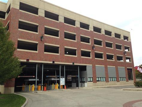 Ford Field Parking Deck Detroit Mi 48226 ford field parking deck parking in detroit parkme