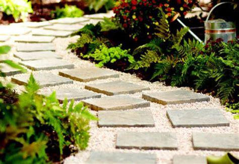 build a paver path the home depot garden club garden club