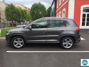 Offre Volkswagen Tiguan : achat volkswagen tiguan 2 0 l tdi r line 2012 d 39 occasion pas cher 18 500 ~ Medecine-chirurgie-esthetiques.com Avis de Voitures