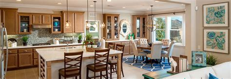 New Home Design Center Options by New Homes Better By Design By Woodside Homes