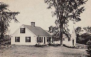 Cape Cod (house) Wikipedia