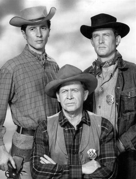 Outlaws (1960 TV series) - Wikipedia
