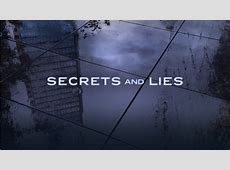 Secrets and Lies Season 2 Promos + Promotional Poster