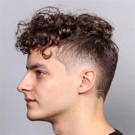 drop fade haircuts  guide
