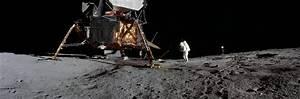 Apollo Surface Panoramas AS12-46-6776 - AS12-46-6781
