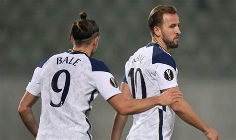 Tottenham team news: Expected 4-2-3-1 line up vs LASK ...