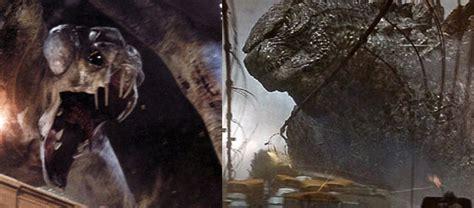 Editorial Let's Look At Godzilla Vs Cloverfield Comingsoonnet