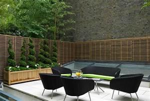 Barriere Jardin. emejing installer barriere de jardin pictures ...
