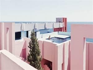 Residential – Ricardo Bofill Taller de Arquitectura