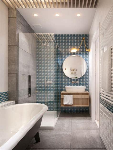 designer badezimmer komfort und stil  einem
