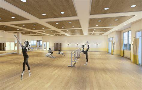 14 Dance Studio Decor Euglenaz