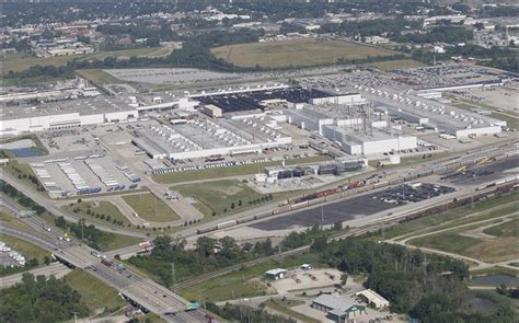 Chrysler Toledo Ohio by Chrysler Seeks Air Quality Permits For Toledo Assembly