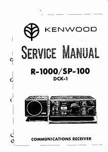 Kenwood R