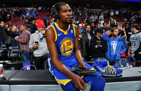 kevin durant  learned   tune   haters