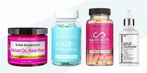 10  Best Vitamins For Faster Hair Growth Reviews Of 2020