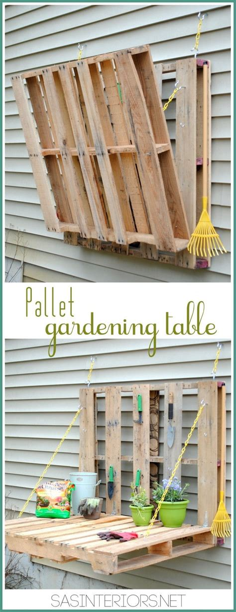 ideas using pallets 40 creative pallet furniture diy ideas and projects
