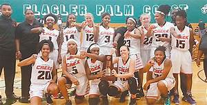 Spruce Creek girls win district hoops title – Daytona Times