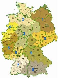 Berlin Plz Karte : postleitzahl deutschland wikipedia ~ One.caynefoto.club Haus und Dekorationen