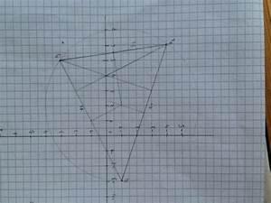 Seitenhalbierende Dreieck Berechnen Vektoren : h henschnittpunkt berechnen im dreieck und seitenhalbierende mathelounge ~ Themetempest.com Abrechnung