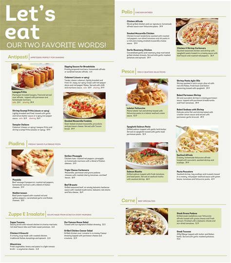 oliver garden menu i food olive garden comforting all time favourite