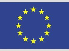 Flag of the European Union, 2009 ClipArt ETC