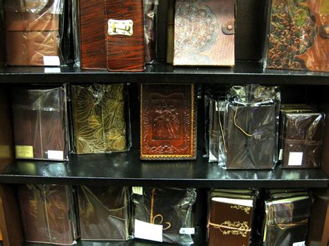 barnes and noble journals leather journals yelp