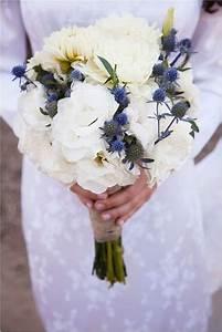 Bouquet De La Mariée : bouquet de fleurs blanches pour la mari e 25 bouquets de ~ Melissatoandfro.com Idées de Décoration