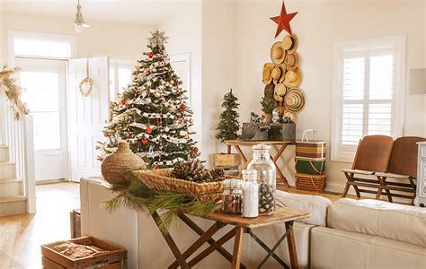 decorating  christmas   theme  year