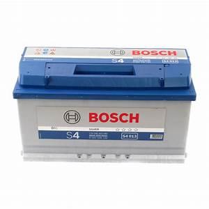 Bosch S4 12v 60ah : bosch s4 car battery 12v 95ah type 019 800cca sealed 4 ~ Jslefanu.com Haus und Dekorationen