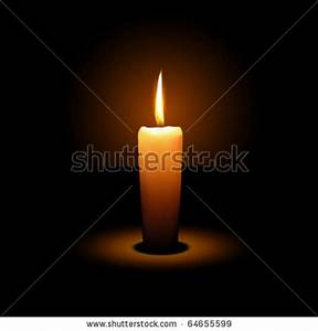 Burning Candle Clipart (65+)