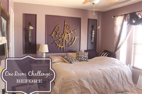 One Room Challenge Pretty In Pink  Blue Eye Diy